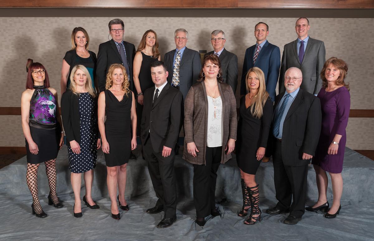 2017 ABVMA Council