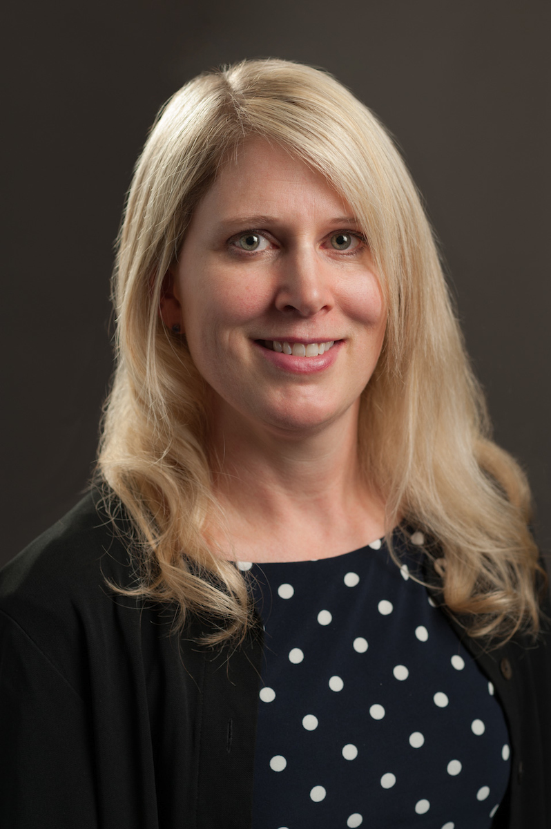 Dr. Kirsten Aarbo