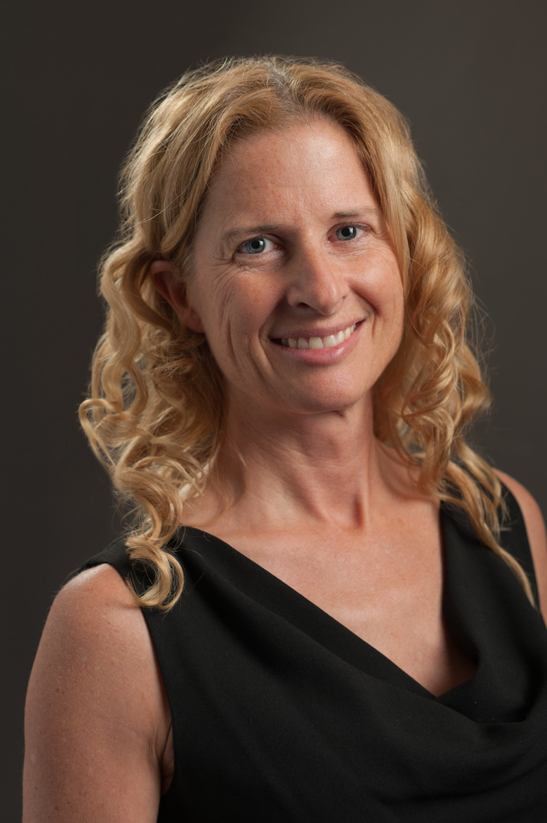 Dr. Karen Allen