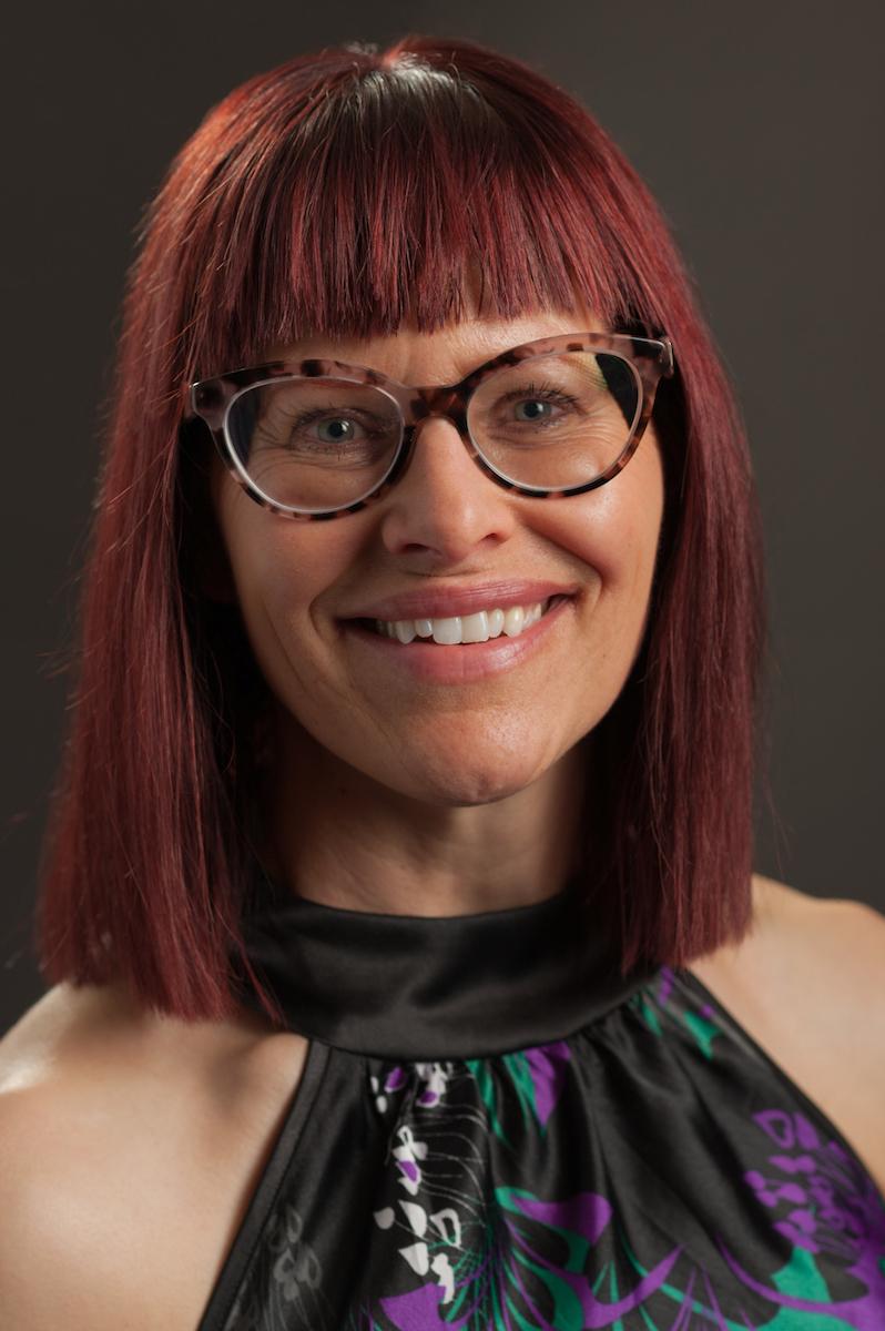 Dr. Kathy Keil