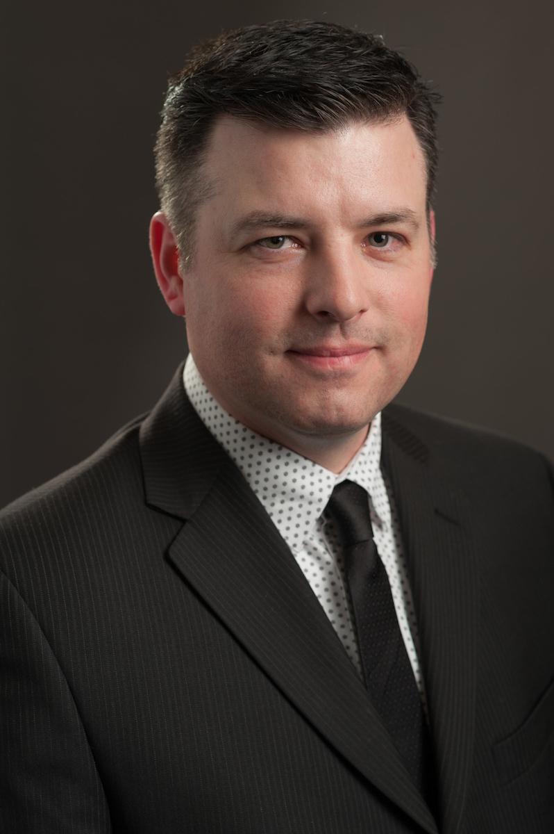Dr. Kevin MacAulay