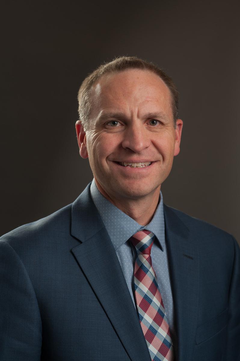 Dr. Tye Perrett